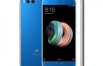 Xiaomi Mi Note 3 Price in Bangladesh & Full Specification