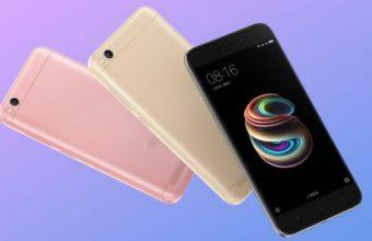 Xiaomi Redmi 5a Price in Bangladesh & Full Specification
