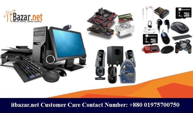 itBazar Helpline Number & Head Office Address