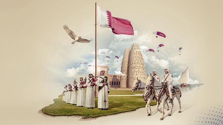 18th December Qatar National Day Picture, Image, Wallpaper