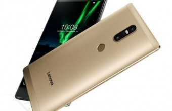 Lenovo P3 Full Specifications, Features, Price