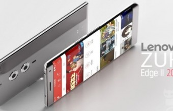 Lenovo ZUK Edge 2 Full Specifications, Features, Price