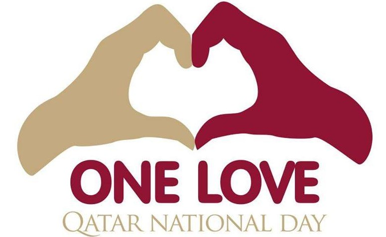 One Love Qatar National Day