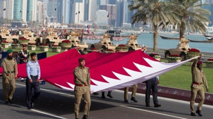 Qatar National Day Celebration Picture, Image, Wallpaper HD