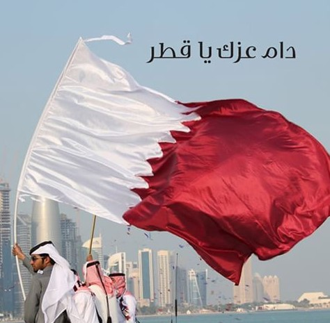 Qatar National Day Image, Picture