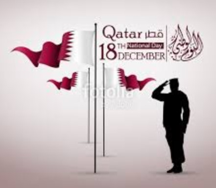 Qatar National Day Images