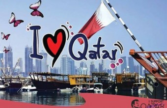 Qatar National Day Logo, Picture, Image, Wallpaper, Wishes, Quotes, SMS