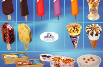 Ice Cream Company List In Bangladesh Address & Contact Number