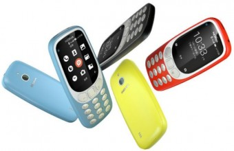 Nokia 3310 4G Price in India, Qatar, Bangladesh & Full Specification
