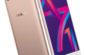 Oppo A71 (2018) Price, Full Specifications, Release Date