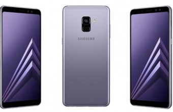 Samsung Galaxy A8+ (2018) Full Specifications, Features, Price