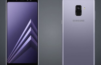 Samsung Galaxy A8 (2018) Full Specifications, Features, Price in BD