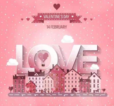 Valentine's Day Love Image