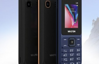 Walton Olvio L24 Price in Bangladesh & Full Specifications