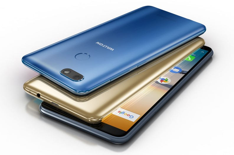 Walton Primo S6 Infinity Picture image wallpaper