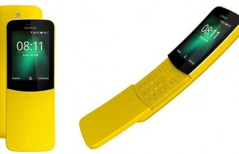 Nokia 8110 4G Price in Bangladesh & Full Specifications