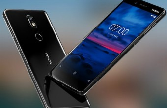 Nokia 7 Plus Full Specifications, Features, Price in Bangladesh