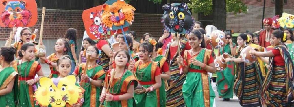 Pohela Boishakh Celebration Picture, Image, Wallpaper HD