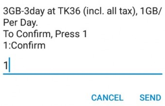 Banglalink 3GB 36 TK Offer Activation Code, Eligibility, Validity