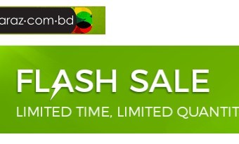 Daraz Phones & Tablets Flash Sale Offer, Discount Coupon Code, Timing