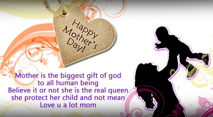 Happy Mother's Day Quotes, image, picture, wallpaper