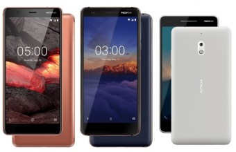 Nokia 2.1 Price In Bangladesh, Full Specifications, Features