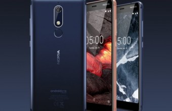 Nokia 3.1 Price In Bangladesh, Full Specifications, Features, Review