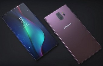Samsung Galaxy Note 9 Price in Bangladesh, Full Specifications, Features, Review