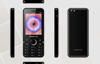 Symphony D52j Price in Bangladesh & Full Specifications