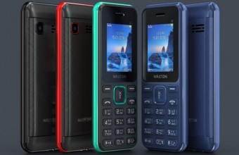 Walton Olvio L6 Price in Bangladesh & Full Specifications