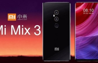 Xiaomi Mi Mix 3 Price In Bangladesh, Full Specifications, Features, Review