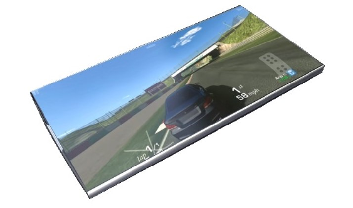 Nokia 10 Edge monster