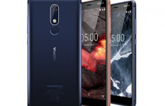 Nokia 5.1 Price In Bangladesh, Full Specifications, Features, Review