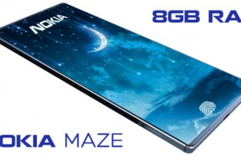 Nokia Maze 2018 Price In Bangladesh, Full Specifications, Features, Review