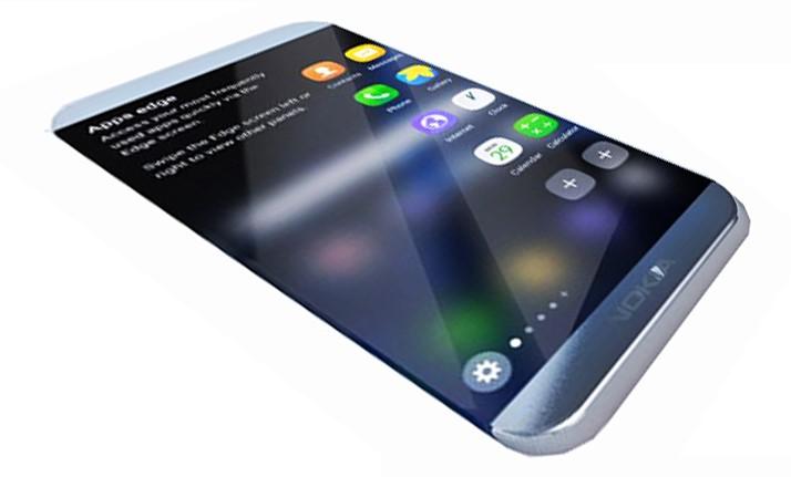 Nokia P1 Mini