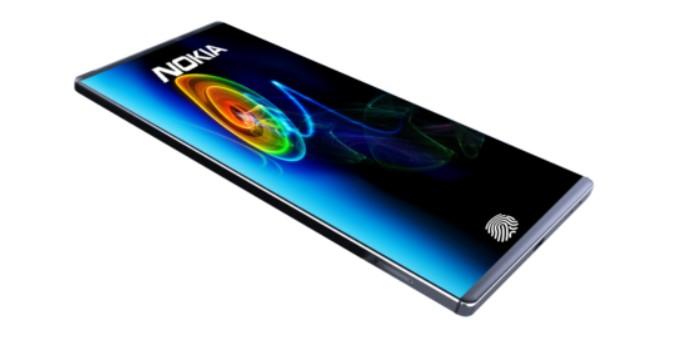 Nokia Sprint