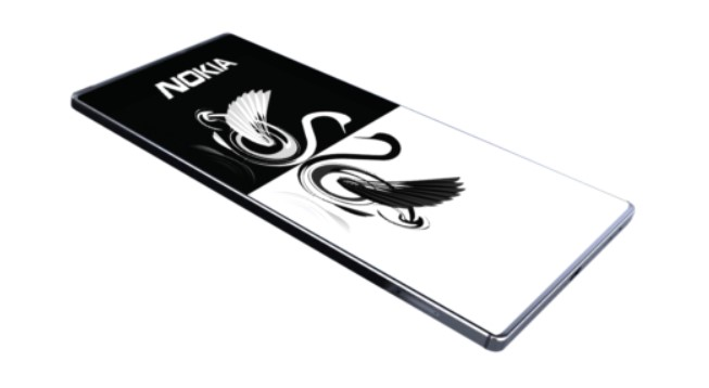 Nokia Swan 2