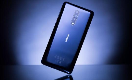 Nokia Zeiss Phone
