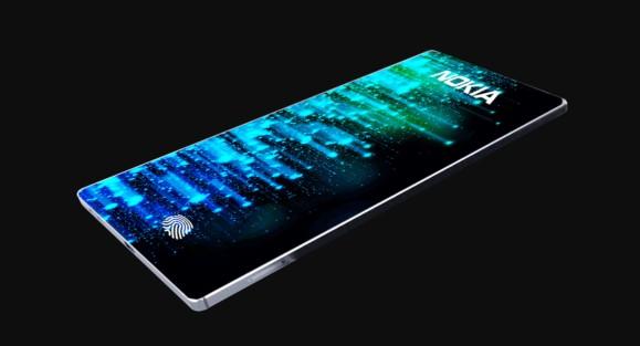 Nokia Zeno