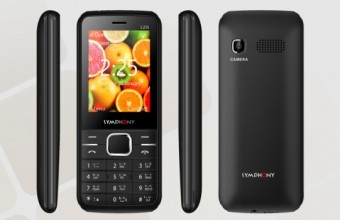 Symphony L23i Price in Bangladesh & Full Specifications