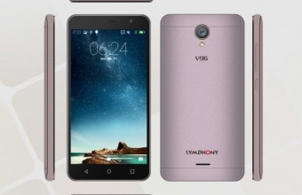 Symphony V96 Price In Bangladesh, Full Specifications, Features, Review