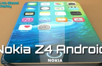 Nokia Z4 Android Price In Bangladesh, Full Specifications, Features, Review