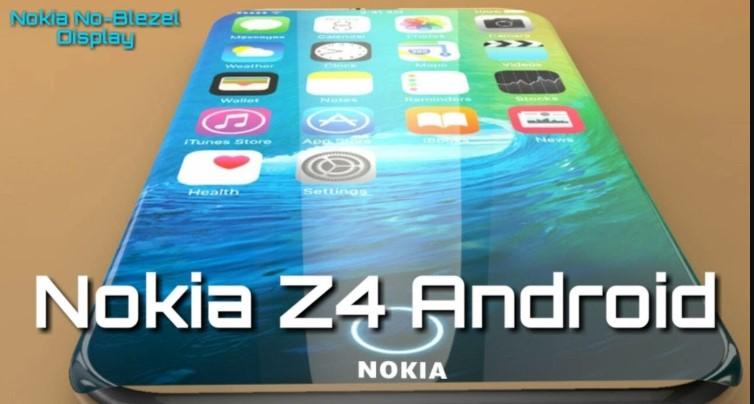 nokia z4 android