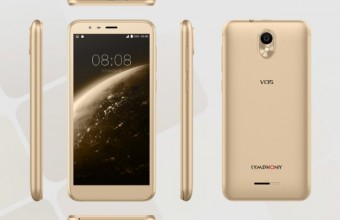 Symphony V135 Price In Bangladesh, Full Specifications, Features, Review