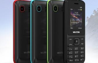 Walton Olvio L25 Price in Bangladesh & Full Specifications
