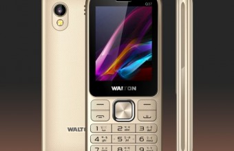 Walton Olvio Q37 Price in Bangladesh & Full Specifications