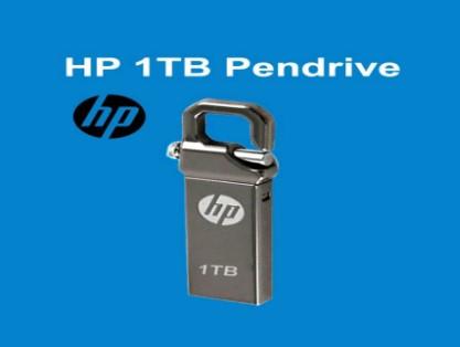 HP 1TB Pendrive Price in Bangladesh