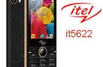 Itel it5622 Price in Bangladesh & Full Specifications