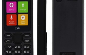 Micromax X371 Price in Bangladesh & Full Specifications