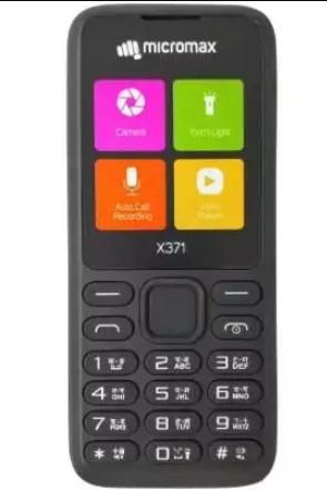 Micromax X377